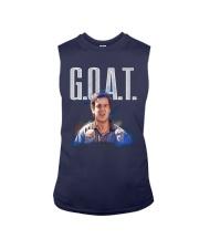 Shooter McGavin The Goat Shirt Sleeveless Tee thumbnail