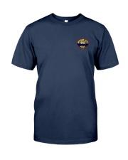Joseph Seals Jersey City Police Shirt Classic T-Shirt tile