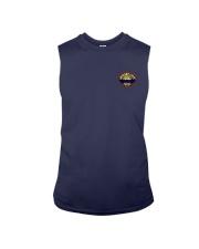 Joseph Seals Jersey City Police Shirt Sleeveless Tee thumbnail