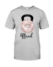 Donut Mood Shirt Classic T-Shirt tile