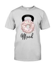 Donut Mood Shirt Premium Fit Mens Tee thumbnail