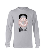 Donut Mood Shirt Long Sleeve Tee thumbnail