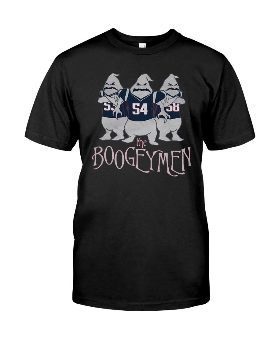 Don't a Hightower The Boogeymen Shirt Classic T-Shirt