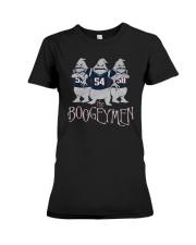 Don't a Hightower The Boogeymen Shirt Premium Fit Ladies Tee thumbnail