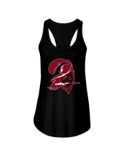 Tom Brady Buccaneers Shirt Ladies Flowy Tank thumbnail