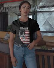 American Flag Las Vegas Raiders Shirt Classic T-Shirt apparel-classic-tshirt-lifestyle-05