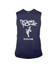 My Chemical Romane The Black Parade Shirt Sleeveless Tee thumbnail