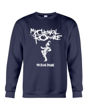 My Chemical Romane The Black Parade Shirt Crewneck Sweatshirt thumbnail