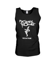 My Chemical Romane The Black Parade Shirt Unisex Tank thumbnail