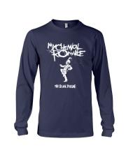 My Chemical Romane The Black Parade Shirt Long Sleeve Tee thumbnail