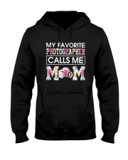 My Favorite Photographer Calls Me Mom Shirt Hooded Sweatshirt tile