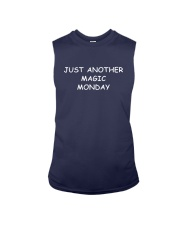 Just Another Magic Monday Shirt Sleeveless Tee thumbnail