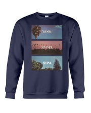 La La Land Spring Summer Winter Shirt Crewneck Sweatshirt thumbnail