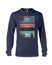 La La Land Spring Summer Winter Shirt Long Sleeve Tee thumbnail