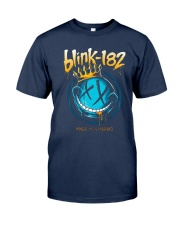 Blink 182 Kings Of The Weekend Shirt Classic T-Shirt tile