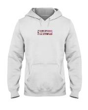 Supreme Covid Shirt Hooded Sweatshirt thumbnail