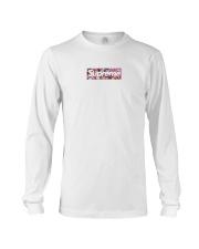 Supreme Covid Shirt Long Sleeve Tee thumbnail