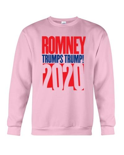 Anthony Scaramucci Romney Trumps Trump 2020 Shirt