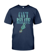 Jeffree Star Zombie Can't Relate Shirt Classic T-Shirt tile