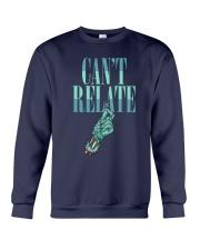 Jeffree Star Zombie Can't Relate Shirt Crewneck Sweatshirt thumbnail