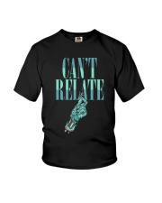Jeffree Star Zombie Can't Relate Shirt Youth T-Shirt thumbnail
