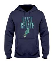 Jeffree Star Zombie Can't Relate Shirt Hooded Sweatshirt thumbnail