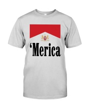 Philip Morris Merica Shirt Premium Fit Mens Tee thumbnail
