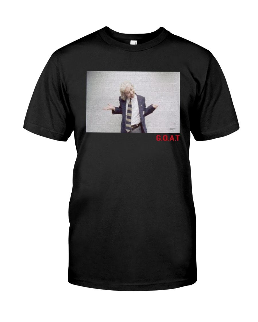John Paxson G O A T Shirt Classic T-Shirt