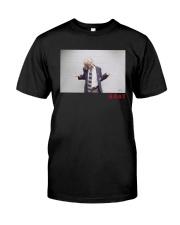 John Paxson G O A T Shirt Classic T-Shirt front