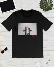John Paxson G O A T Shirt Classic T-Shirt lifestyle-mens-crewneck-front-17
