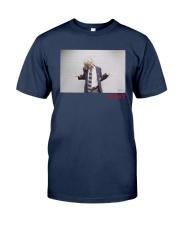 John Paxson G O A T Shirt Classic T-Shirt tile