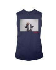 John Paxson G O A T Shirt Sleeveless Tee thumbnail