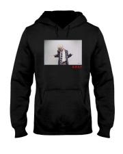 John Paxson G O A T Shirt Hooded Sweatshirt thumbnail