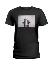 John Paxson G O A T Shirt Ladies T-Shirt thumbnail