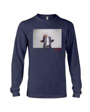 John Paxson G O A T Shirt Long Sleeve Tee thumbnail