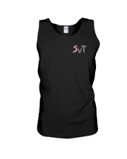 Ode To You SVT Shirt Unisex Tank thumbnail