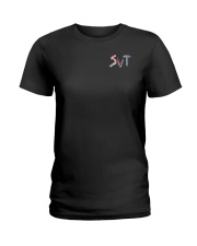 Ode To You SVT Shirt Ladies T-Shirt tile