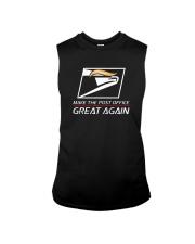 Make The Post Office Great Again Shirt Sleeveless Tee thumbnail