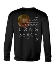 Long Beach LTD Shirt Crewneck Sweatshirt thumbnail