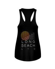 Long Beach LTD Shirt Ladies Flowy Tank thumbnail