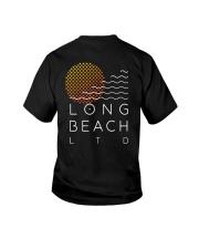 Long Beach LTD Shirt Youth T-Shirt thumbnail