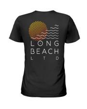 Long Beach LTD Shirt Ladies T-Shirt thumbnail