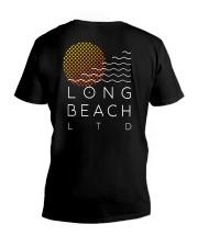 Long Beach LTD Shirt V-Neck T-Shirt thumbnail