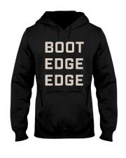 Boot Edge Edge Shirt Hooded Sweatshirt thumbnail