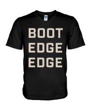 Boot Edge Edge Shirt V-Neck T-Shirt thumbnail