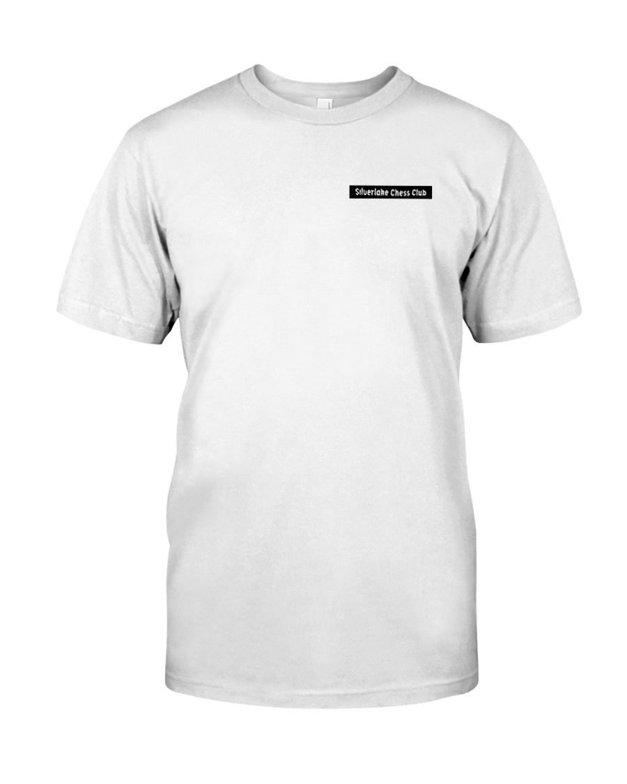 Luke Hemmings Silverlake Chess Club Shirt Classic T-Shirt
