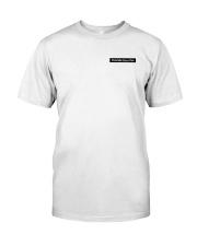 Luke Hemmings Silverlake Chess Club Shirt Classic T-Shirt front