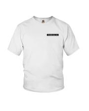 Luke Hemmings Silverlake Chess Club Shirt Youth T-Shirt thumbnail
