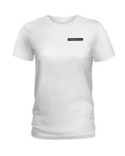Luke Hemmings Silverlake Chess Club Shirt Ladies T-Shirt thumbnail