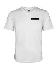 Luke Hemmings Silverlake Chess Club Shirt V-Neck T-Shirt thumbnail